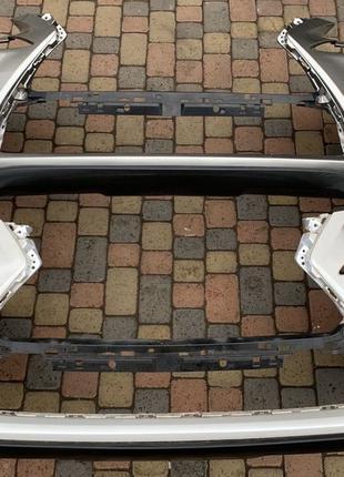 Lexus NX лексу нх бампера бампер запчасти в наличии в наявності
