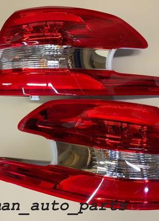 Peugeot 308 SW Kombi 9678093980 фонарь фара стоп стопи в н