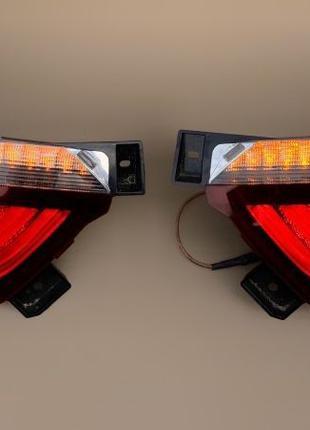BMW I3 7389606 7389605 Europe фонарь фара стоп стопи запчасть ...