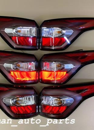 Ford Escape Kuga MK2 Restail Фара фонарь стоп стопи запчасти в...