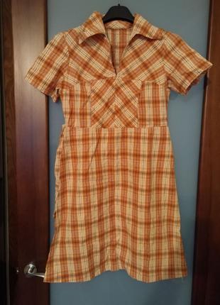 Платье, домашний халат