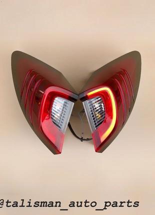 Honda Civic 9 Led FR26450202 FR26450102 фара фонарі стоп в нал...