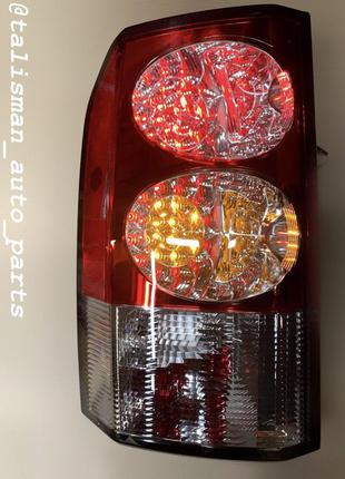 Land Rover Discovery 4 2011-2015 фонарь стоп стопа в наявності