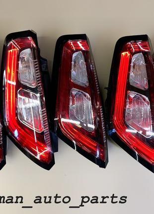 Fiat Punto EVO Фари 51927095 стоп стопи фонари фари в наличии ...