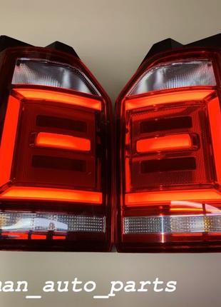 Volkswagen T6 Multivan Carawelle Transporter 7E0945208E 7E0945...