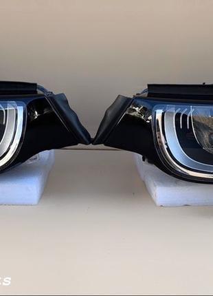 Передні фари до BMW i3 галоген лед фонари фари запчасти вналич...