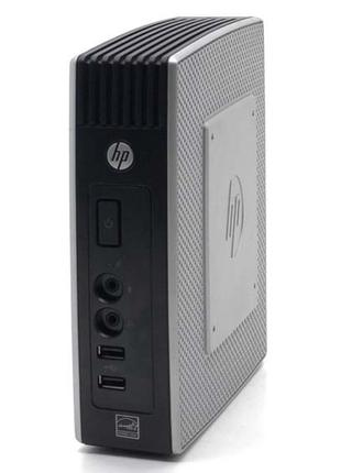 Тонкий клиент HP t5565 VIA Nano U3500/ DDR3 1Gb/ 1Gb flash
