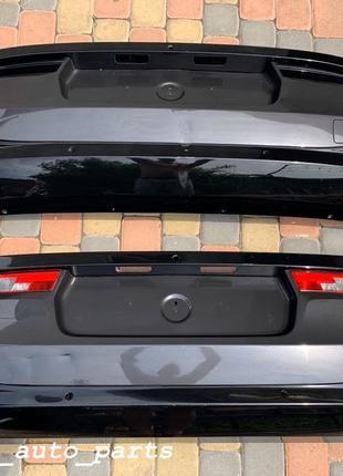 BMW i3 задній бампер голий з фарами в наличии задний запчасти ...