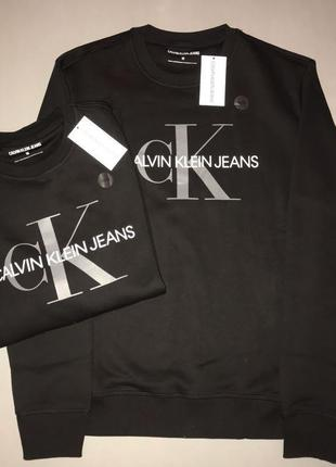 Світшот Calvin Klein