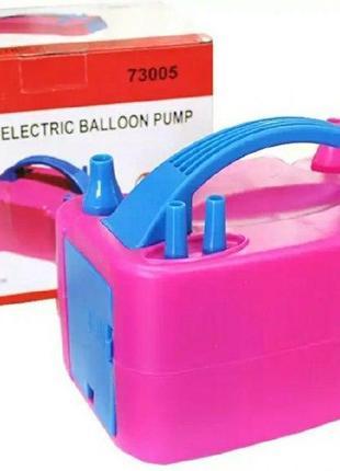 Компрессор для воздушных шаров / электро - насос 73005, HT-508