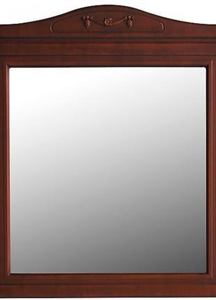 Зеркало для ванной комнаты: Верона 85  scuro