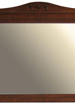 Зеркало для ванной комнаты: Верона  120 scuro
