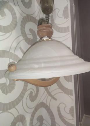 Лампа люстра светильник потолочный бра лампочка кухонный