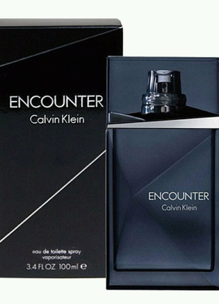Мужские духи Calvin Klein Encounter 100 мл