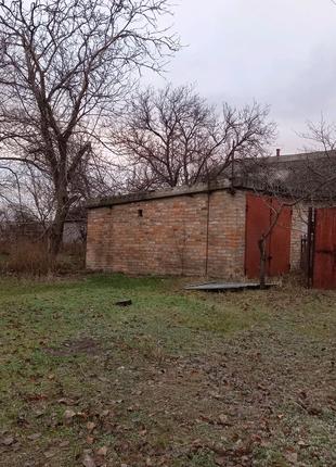 Продам участок земли под застройку.