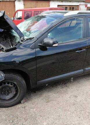Авторазборка Renault Megane 3 в наличии все запчасти.