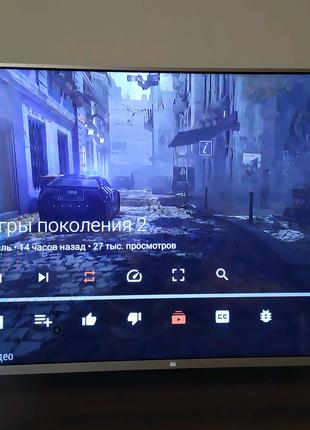 Xiaomi Mi TV 3S smart TV gold 48