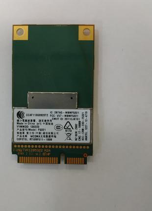 3G Модем Dell Ericsson DW5560