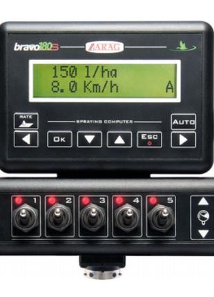 Компьютер контроля опрыскивания BRAVO 180S LT
