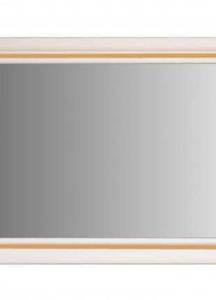 Зеркало для ванной комнаты: Джулия 150 dorato