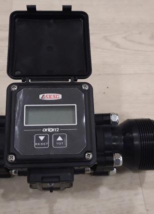 """Расходомер КАС и СЗР ORION 2, 40-800 л/мин (2""""), 46222A71717"""
