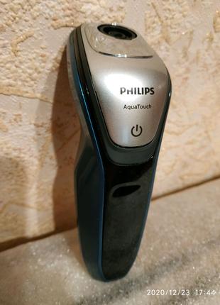 Philips aquatouch моторный блок бриивы