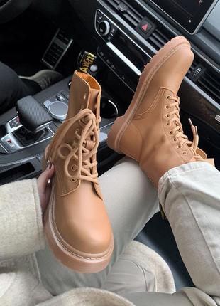 Шикарнейшие зимние ботинки 🔥скидка🔥
