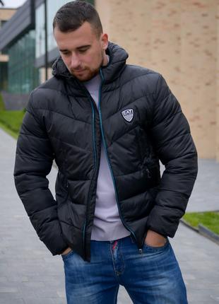 Зимова Чоловіча Куртка Armani