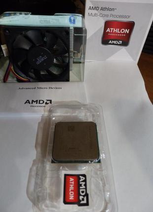 AMD Athlon X4 840 3.1GHz/4MB