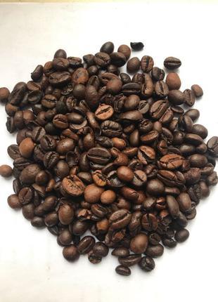 Кофе в зернах для поделок декора апликаций