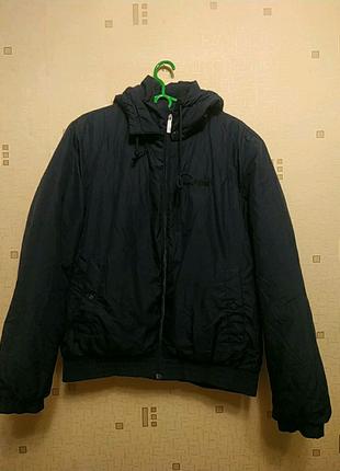 Куртка мужская  puma.