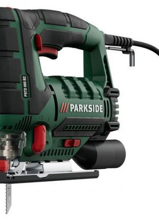 Лобзик мережевий Parkside PSTD 800 B2