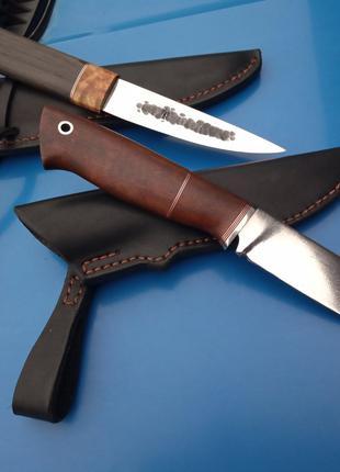 Ножы ручной работы