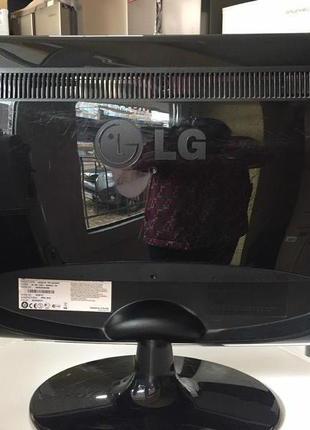 """Монітор 22"""" LG FLATRON W226NP-PF"""