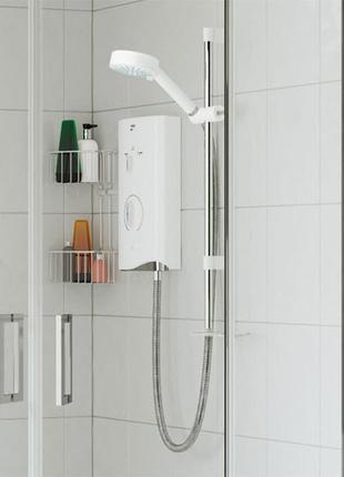 Електричний душ Mira Sport