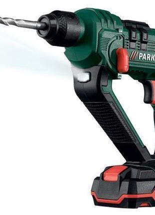 Перфоратор PARKSIDE PABH 20-Li B2