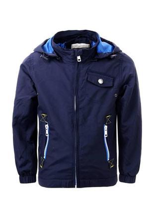 Куртка ветровка для мальчика венгрия
