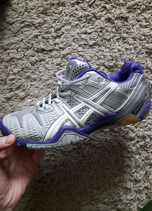 Кроссовки Asics Gel Blast, 40 размер, оригинал, новые