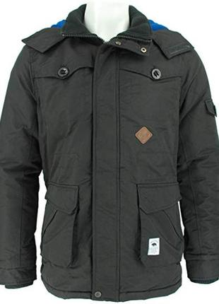Мужская   демисезонная   куртка bellfield    оригинал