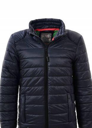 Куртка демисезонная  для мальчика венгрия