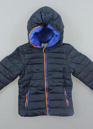 Демисезонная куртка для мальчика венгрия