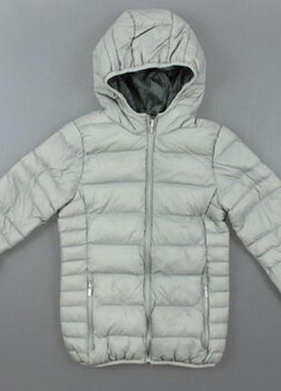 Демисезонная куртка для девочки венгрия