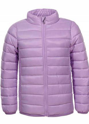 Куртка демисезонная для девочки венгрия