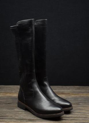 Жіночі красиві чобітки caprice р-38