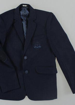 Пиджак для мальчика турция