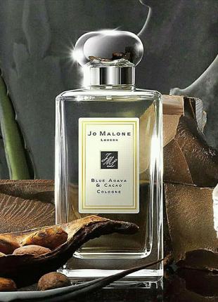 Унисекс парфюм Jo Malone Blue Agava & Cacao,100 мл