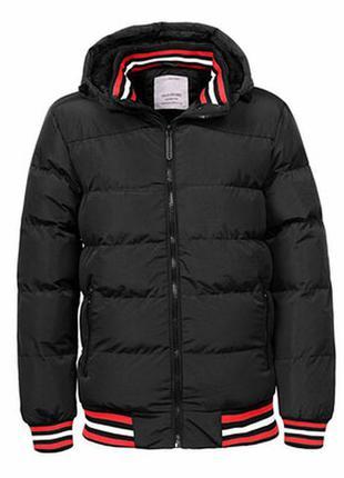 Куртка утеплённая для мальчика венгрия