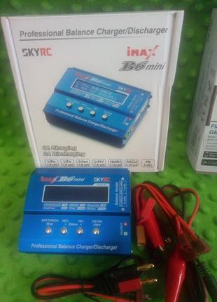 Зарядное устройство  SkyRC Imax B6 Mini  Оригинал
