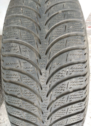 Продам шины Goodyear 195-65-15