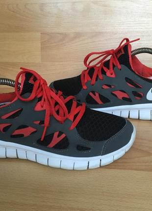 Жіночі кроссівки  nike free run женские кроссовки